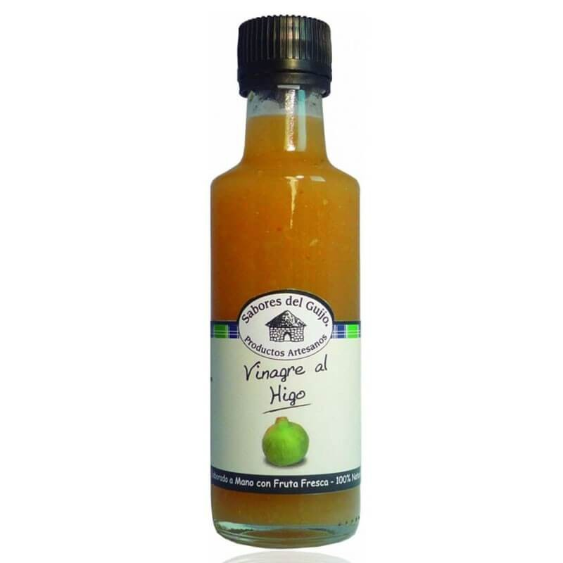 Fig vinegar 100 ml.