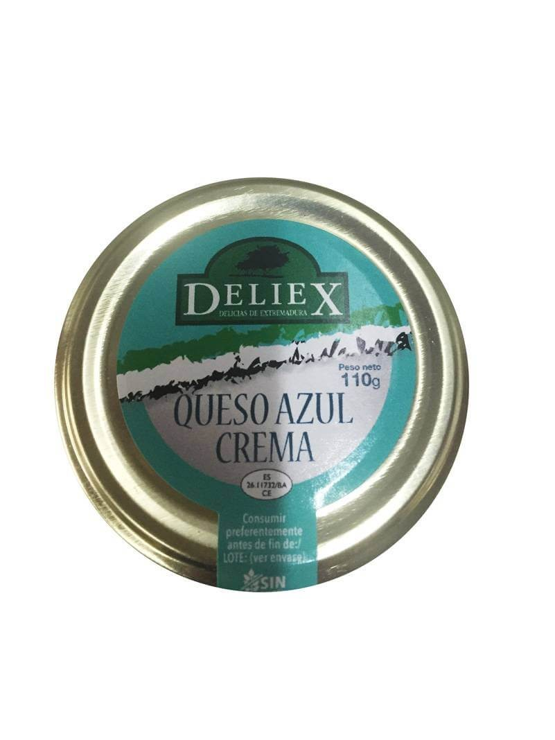 Cream deliex blue cheese gift