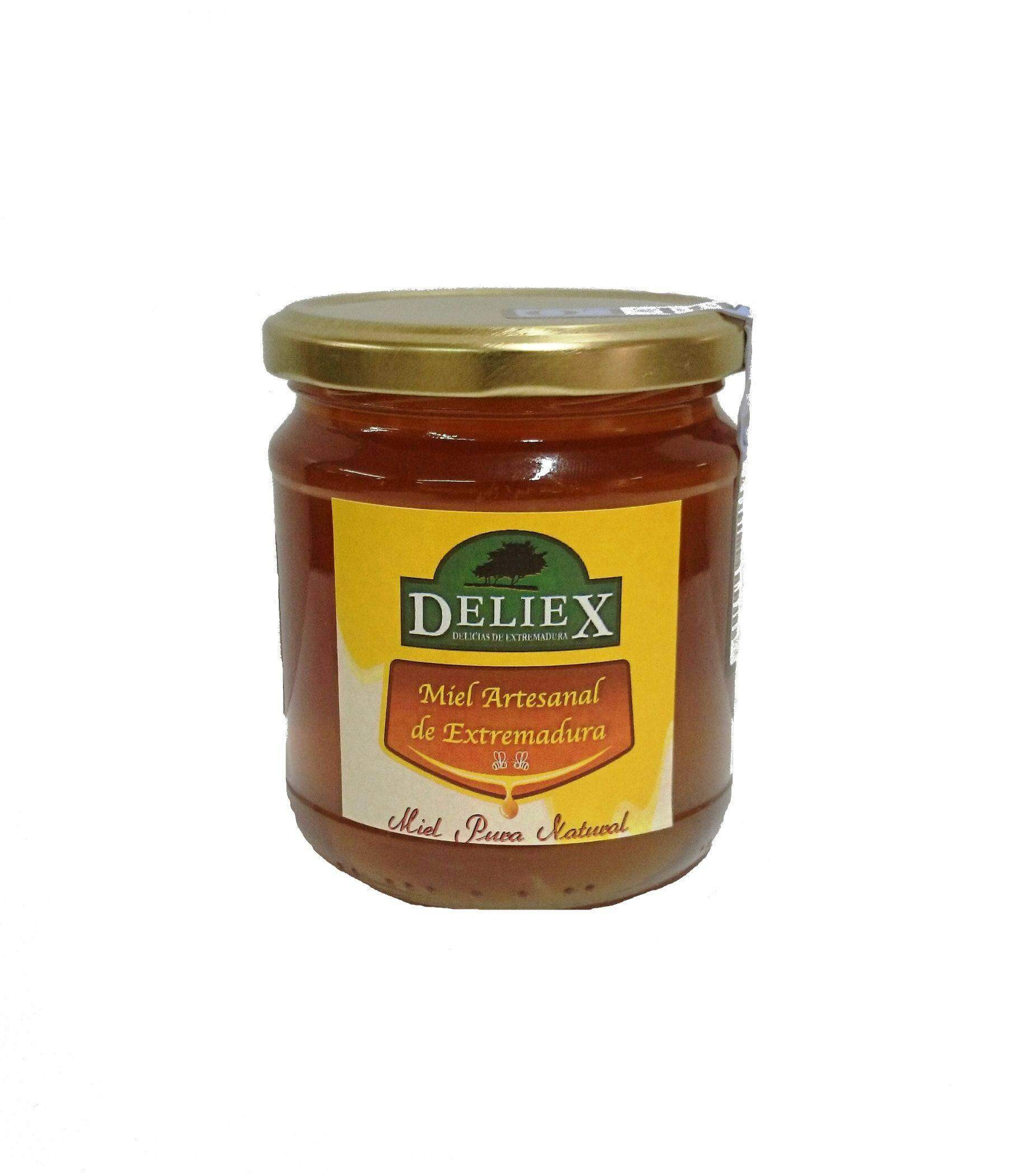 Eucalyptus honey (500 g)