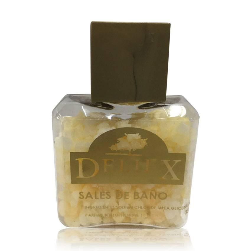 Sels du bains pour cadeaux marque Deliex