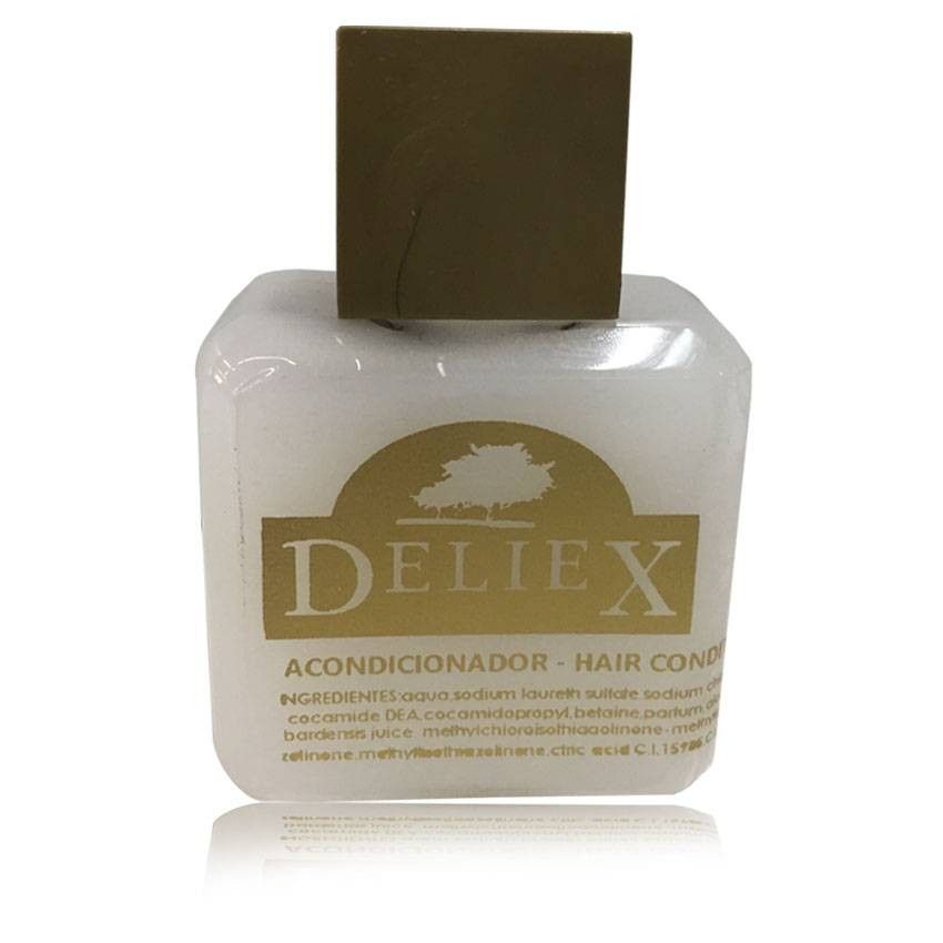 Conditioner for details and events Deliex
