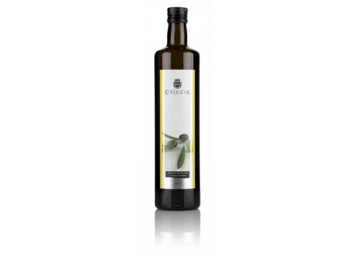 "Extra Virgin Olive Oil ""La Chinata"" (750ml glass bottle)"