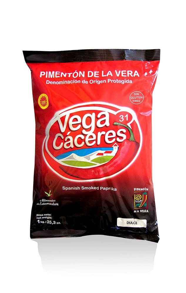 Bag Vera Smoked Sweet Vega Cáceres 1 kg